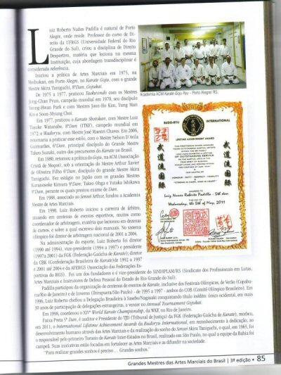 Taniguchi-Ha Goju-Ryu Brazil