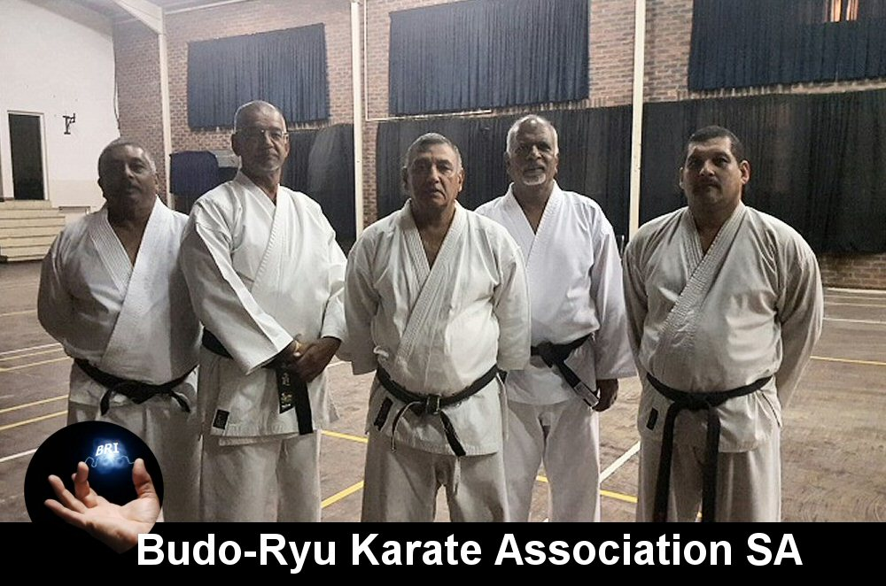 Budo-Ryu Karate Association South Africa